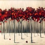 Loving Trees / Arboles Amarosos by Kinderlon
