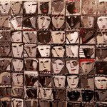 Faces /  by Herson - Israeli Artist