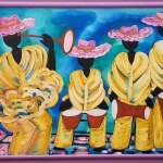 Cuban Band / Banda Cubana by unknown