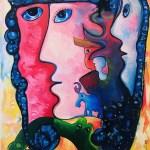 Thinking of You / Pensado en Ti by Fuster