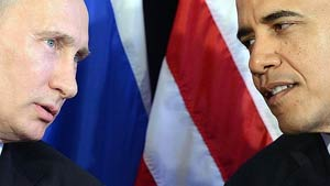 "Russia Disappointed With Obama""s Visit Cancellation"