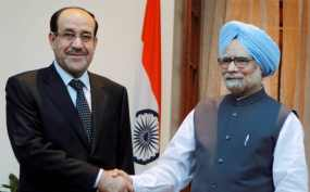 India, Iraq Sign Energy Cooperation Agreement