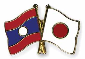 Laos, Japan Associate To Produce Charcoal