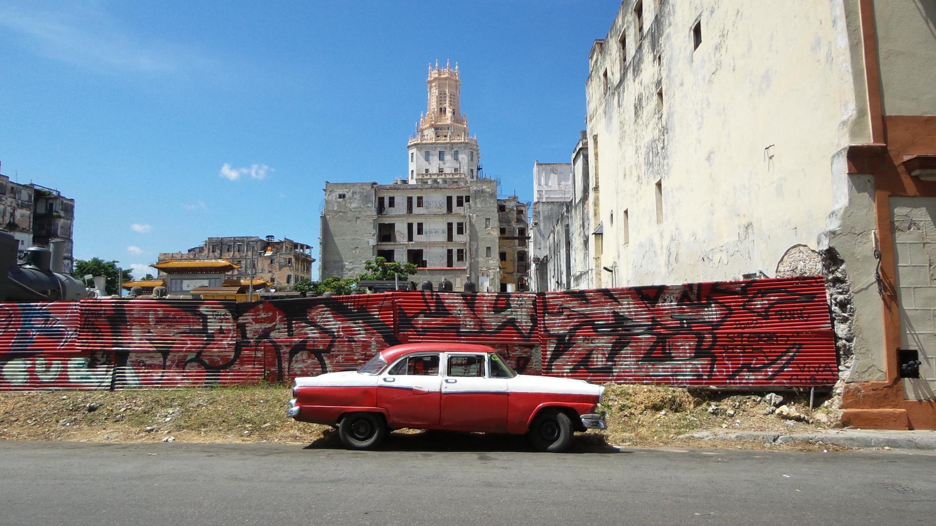 Cuba, Un Capitalisme D'Etat Au Service D'une Petite Oligarchie