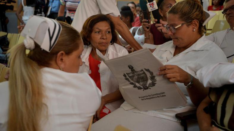 Limitation du mandat présidentiel, mariage pour tous et droit à la propriété privée : la métamorphose de Cuba se poursuit