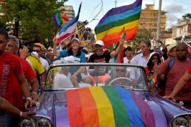 Cuba renonce à inscrire le mariage entre personnes de même sexe dans sa nouvelle Constitution