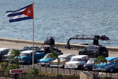 À Cuba, le gouvernement légalise le cinéma indépendant