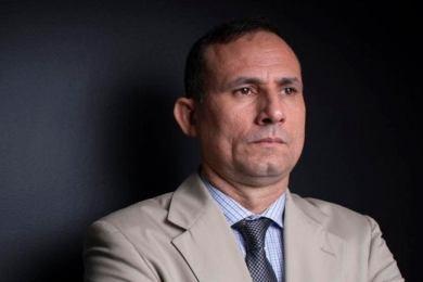 José Daniel Ferrer; Cuba;