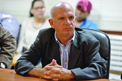 Hugo Carvajal Estados Unidos extradición