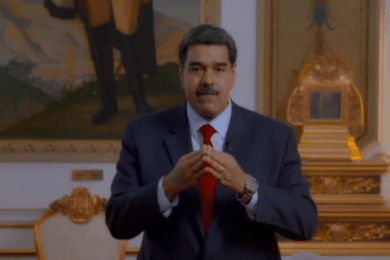 Nicolas Maduro; Venezuela