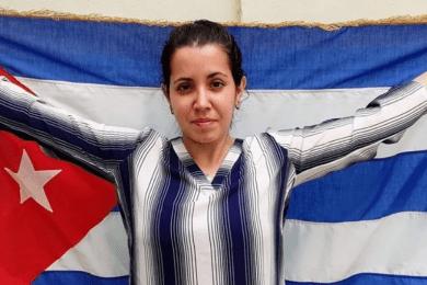 Camila Acosta; Cuba; Régimen; periodista periodismo independiente censura represión libertad de prensa derechos humanos