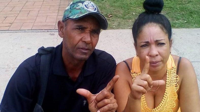 Aimara Nieto Muñoz, Cuba,