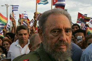 Fidel Castro; Cuba; Bohemia