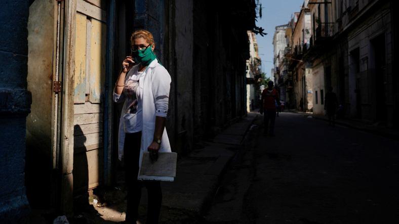 Cuba, Coronavirus, COVID-19