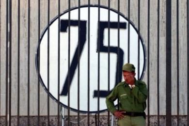 cuba primavera negra grupo 75 presos políticos represión censura periodismo periodistas independiente independientes