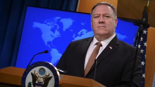 """Etats-Unis : l'administration Trump remet Cuba sur la liste des """"Etats soutenant le terrorisme"""""""