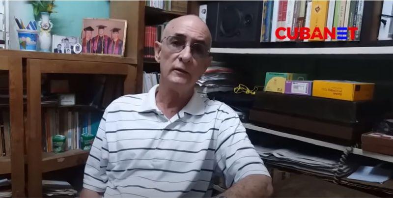Roberto Quiñones, Cuba, Internet