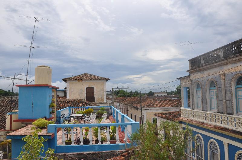 Casas Particulares  Cuba Reisgids