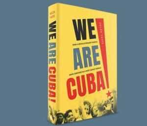 We are Cuba