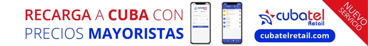 Cubatel- Llamadas, SMS y recargas a Cuba