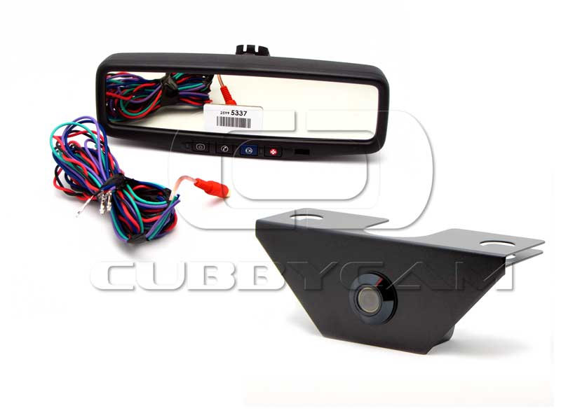 Radio Wiring Diagram On Chevy Rear View Mirror Camera Wiring Diagram