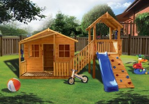 Choosing Cubby House Designs And Making Them Work For You Cubby
