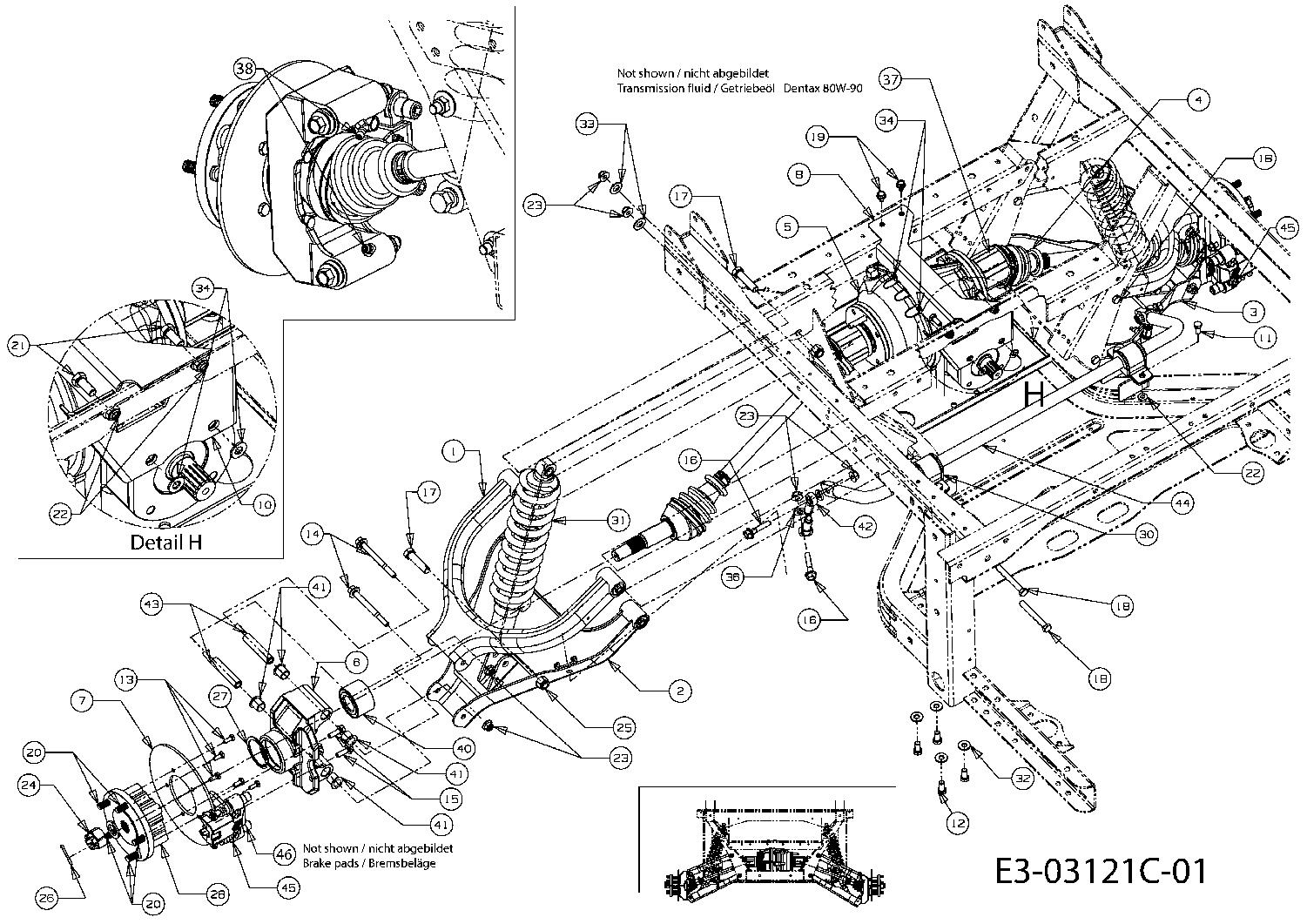 diagram 2003 ford excursion interior