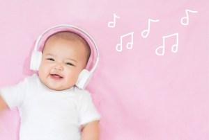 Personalisiertes Lied zur Geburt 🎶