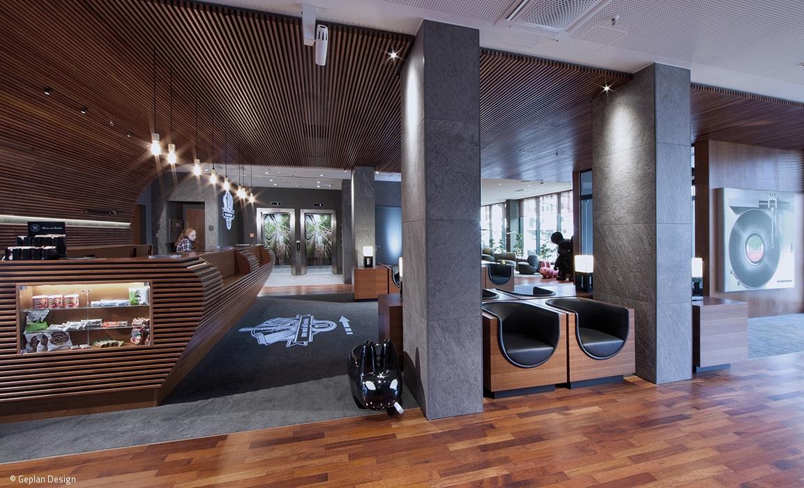 Wohnzimmer FR URBAN LOCALS  Artikel  Dsseldorf