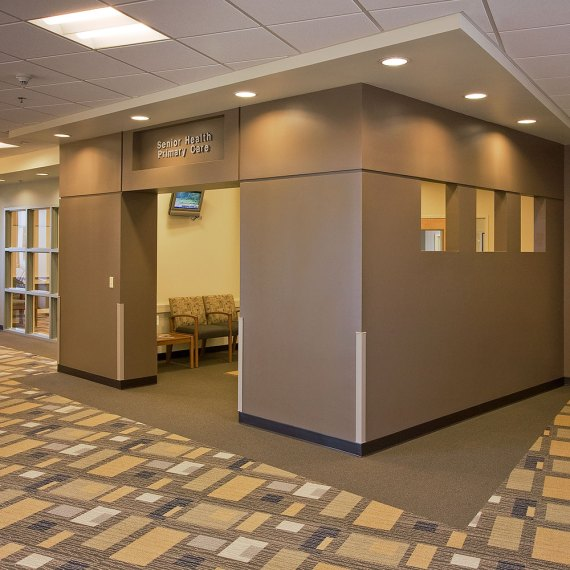 The Elliot at Londonderry Senior Health and Behavioral Health