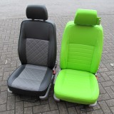Cube Camper Upholstery - gallery of our work. Call 0115 837 0619