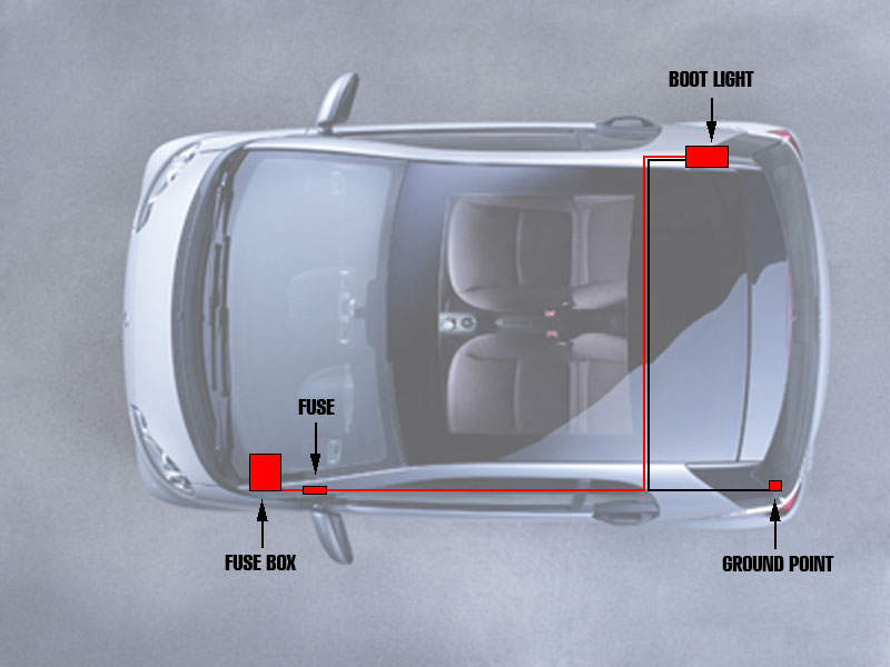Smart Car 2008 Wiring Diagram