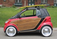 Is there a Roof Rack for Smart Car - Smart Car Forums