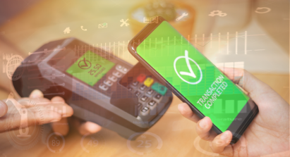 How Artificial Intelligence can play a role for safer and secured cashless  society - Cubent