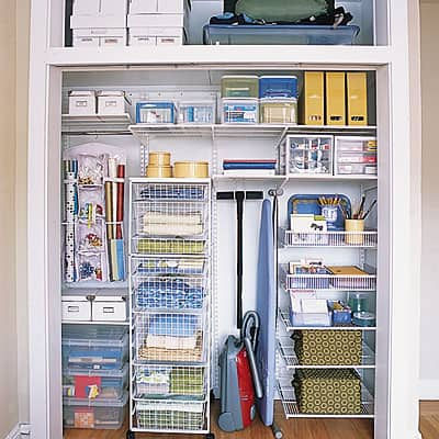 used kitchen equipment miami chalkboards for small space living: storage & organization | cubesmart ...