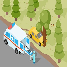 ambulance on demand app