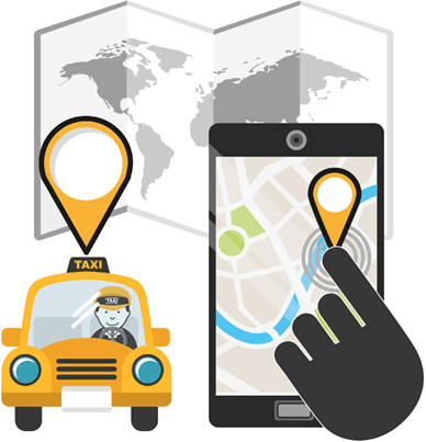 airport-taxi-app-solution