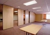 Sliding Office Partition Walls Supplier Northamptonshire ...