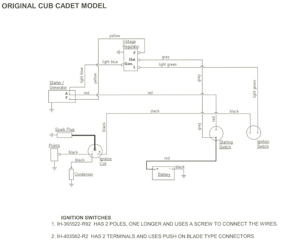cub cadet wiring diagram bremas drum switch faq original