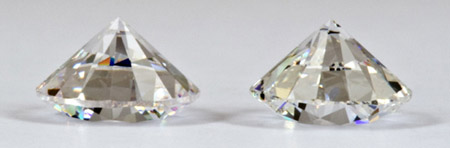 chic jewelry cubic zirconia