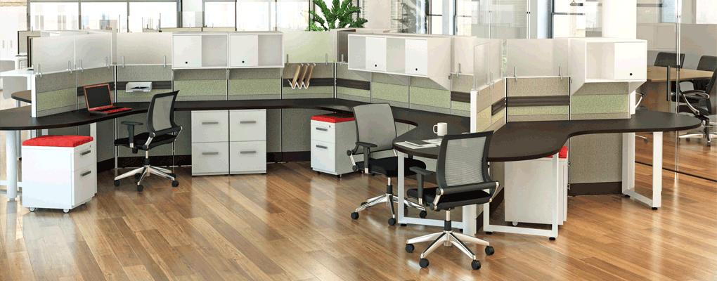 Cubicle Desks