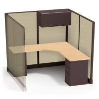 Office Cube Design Office Cubicle Design Layout. Modern ...