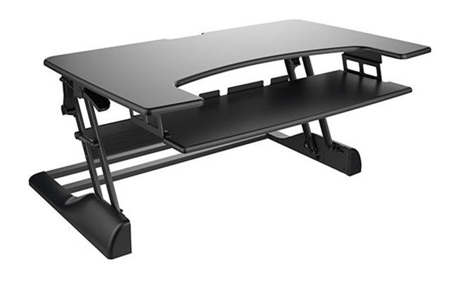 Standing Desk Options  Elevated By Design