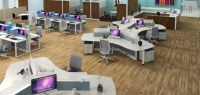 The Perfect Office Layout for Your Business - Cubicle By ...