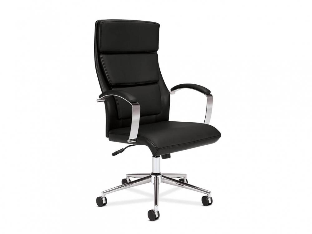 hon desk chair compact folding basyx vl105 office