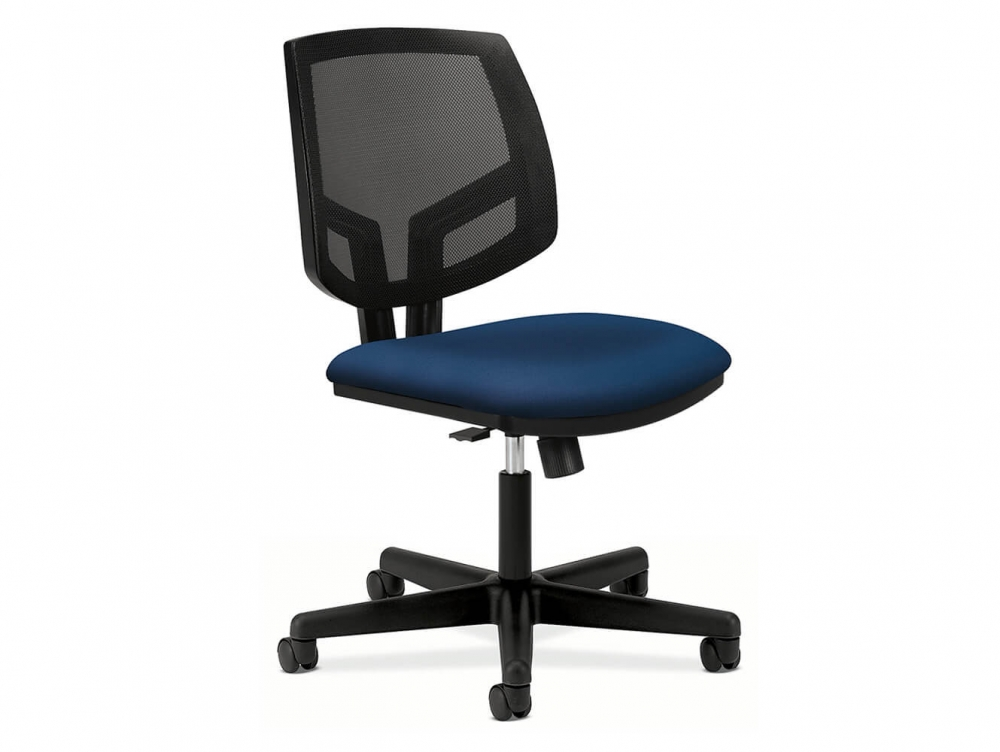 hon desk chairs what is a task chair volt 5713 blue office