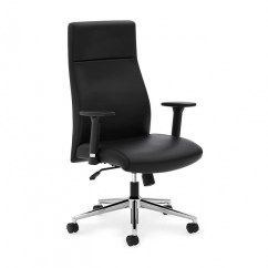 Hon Desk Chairs Royal Chair Rental Basyx Vl108 High Back Office