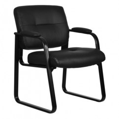 Portable Back Support For Chair Pottery Barn Nursery Basyx Vl693 Leather Waiting Room Chairs