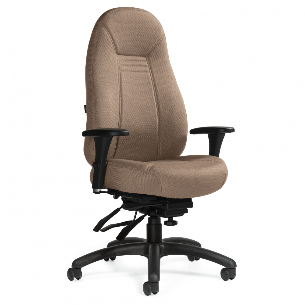 Tall Desk Chairs