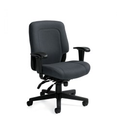 Big And Tall Office Chairs Ucomfort Massage Chair Alecto